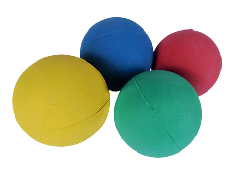 Hyfive Floating Dog Balls 4 Pack