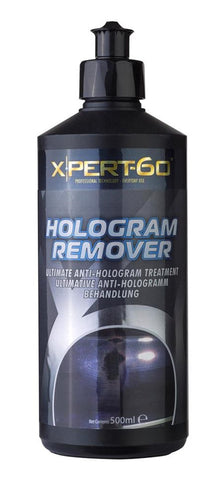 Xpert-60 Hologram Remover - 500ml
