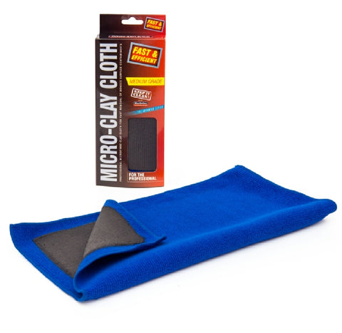 Micro Clay Cloth - Medium Grade