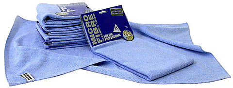 Giant Microfibre Cloth