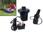 Electric Air Pump 240v