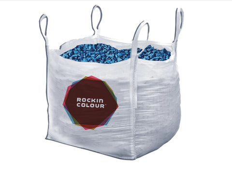 Rockin Colour - Bulk Bag 850Kg