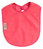 Silly Billyz Fleece Large Baby Bib - 10 Colours