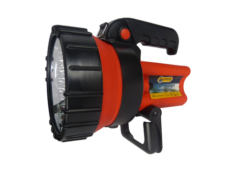 Rechargeable 37 LED Torch Work Light