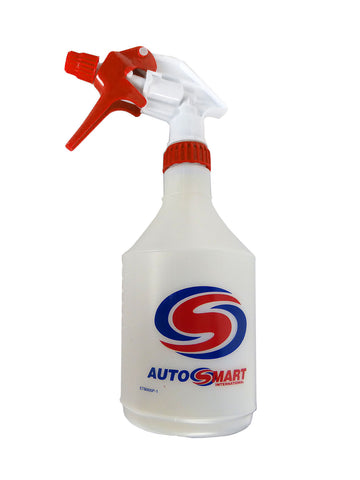 Autosmart Trigger Spray Bottles 750ml Empty Refills