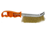 Wire Brush Rust Remover