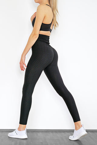 UpUp™ Anti Cellulite Booty Shaping Leggings - DAS ORIGINAL