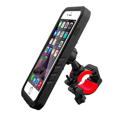 Support iPhone 7 Moto rotatif 360° degré
