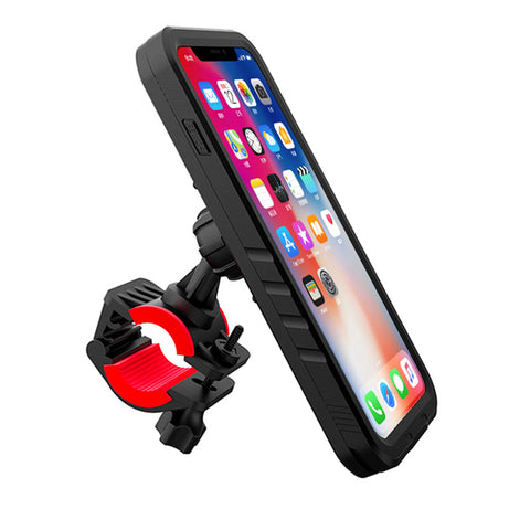Support iPhone Xr Moto