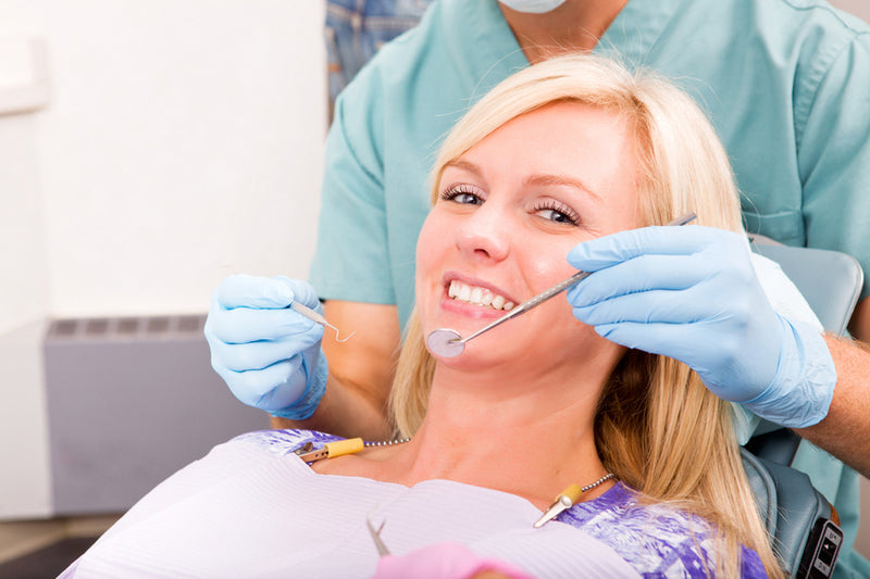 Ebola and Dentistry -  CDC Recommendations
