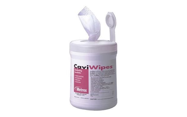 CaviWipes Disinfectant Wipes - Surface Disinfectant Wipes