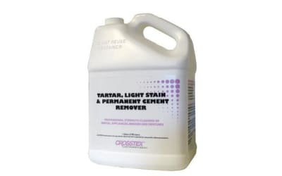 Tartar and Stain Remover - Tartar and Stain Remover