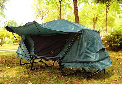 Off Ground Camping Tent
