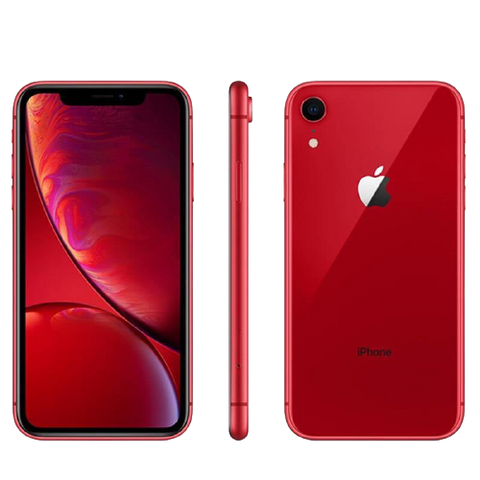 Unlocked Original Apple iPhone XR