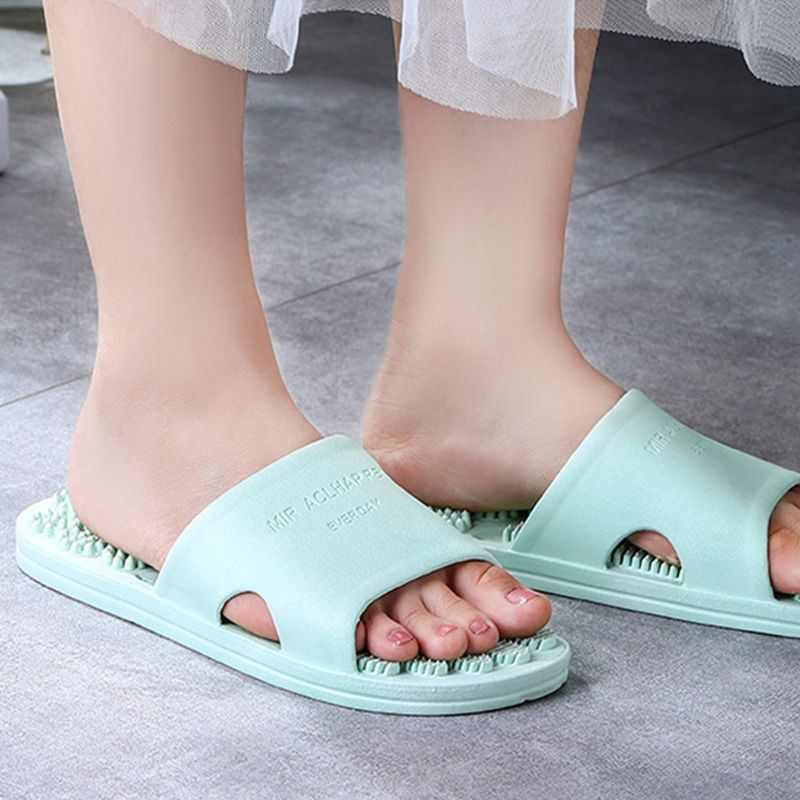 Massage soft slipper