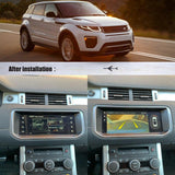 For Land Range Rover Evoque L538 2011 2012-2018 - RingeRaya.com