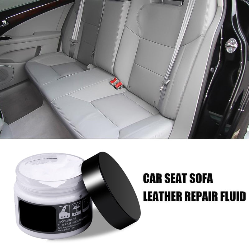Liquid Skin Leather Repair Tool