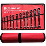 Ratchet Socket Wrench Set - RingeRaya.com