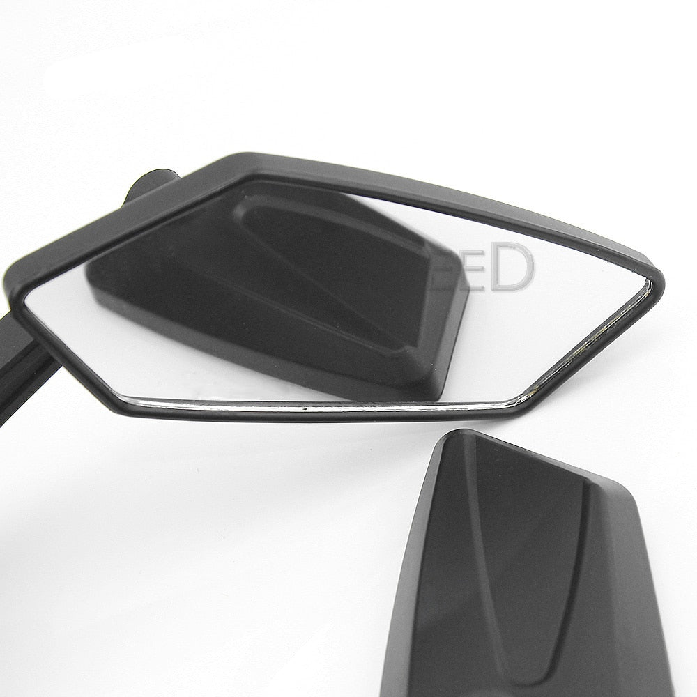 Universial 8mm 10mm Motorcycle Mirrors