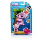 Fingerlings Baby Elephant - Nina (Pink)