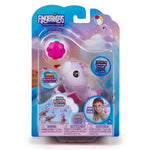 Fingerlings Baby Light-up Dolphin - Jules (Pink)