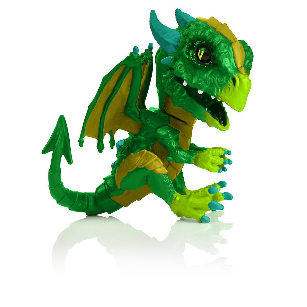 Untamed Dragon – Venom (Green)