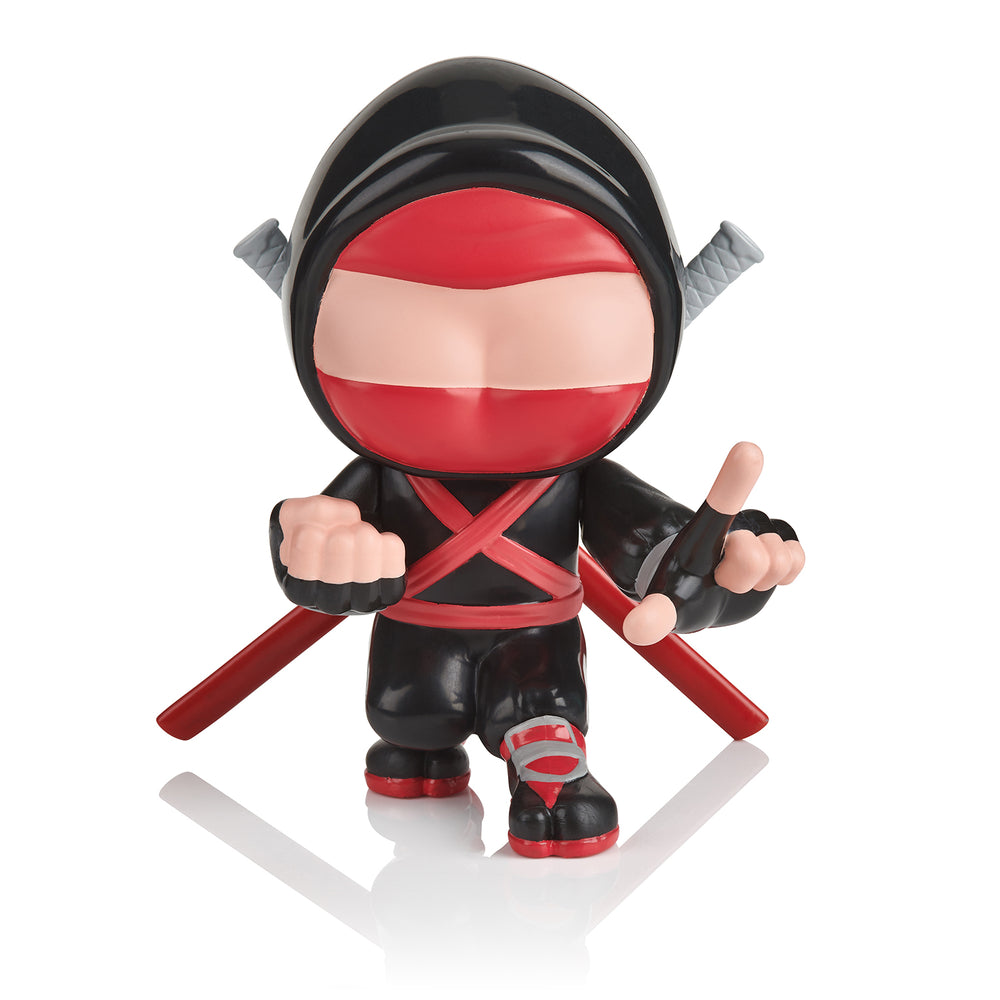 Buttheads - Tushi (Ninja) - Interactive Farting Toy