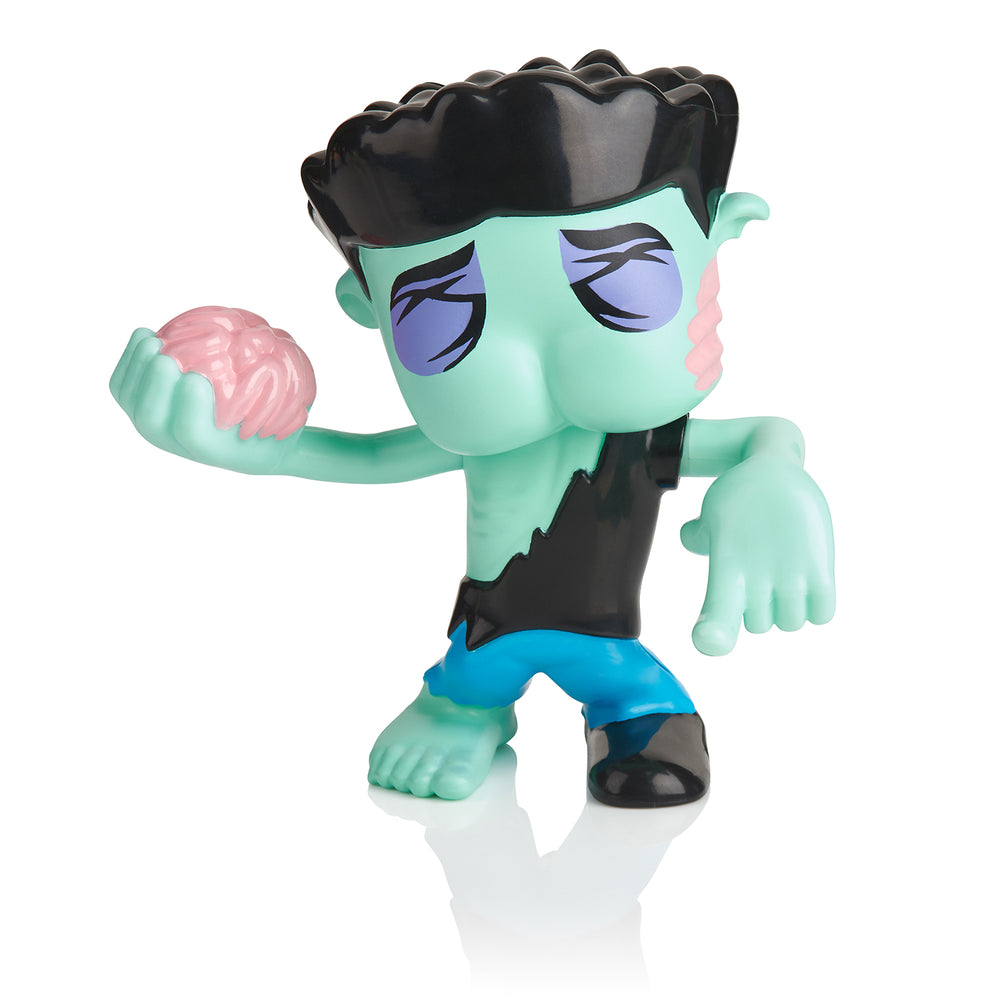 Buttheads - Brainfart (Zombie) - Interactive Farting Toy
