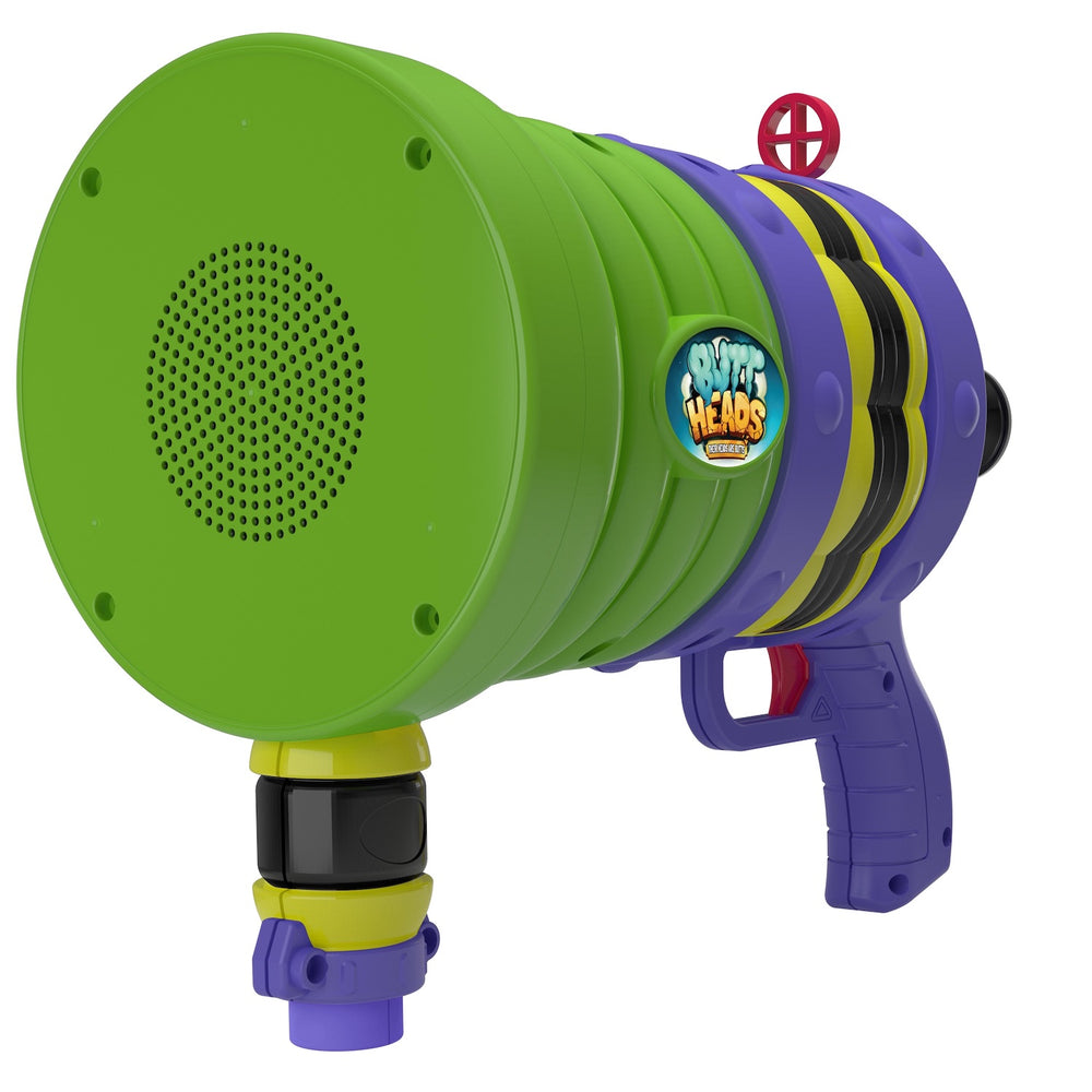 Buttheads - Fart Launcher 3000 - Interactive Farting Toy