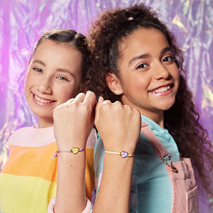 Lucky Fortune Blind Collectible Bracelets - BFF Series - 2 Pack