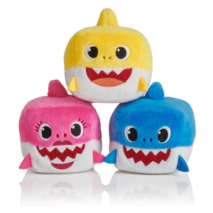 Baby Shark Official Song Cube - Daddy Shark
