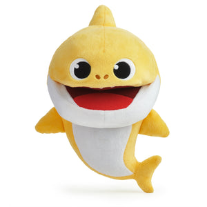 Baby Shark Song Puppet with Tempo Control - Baby Shark