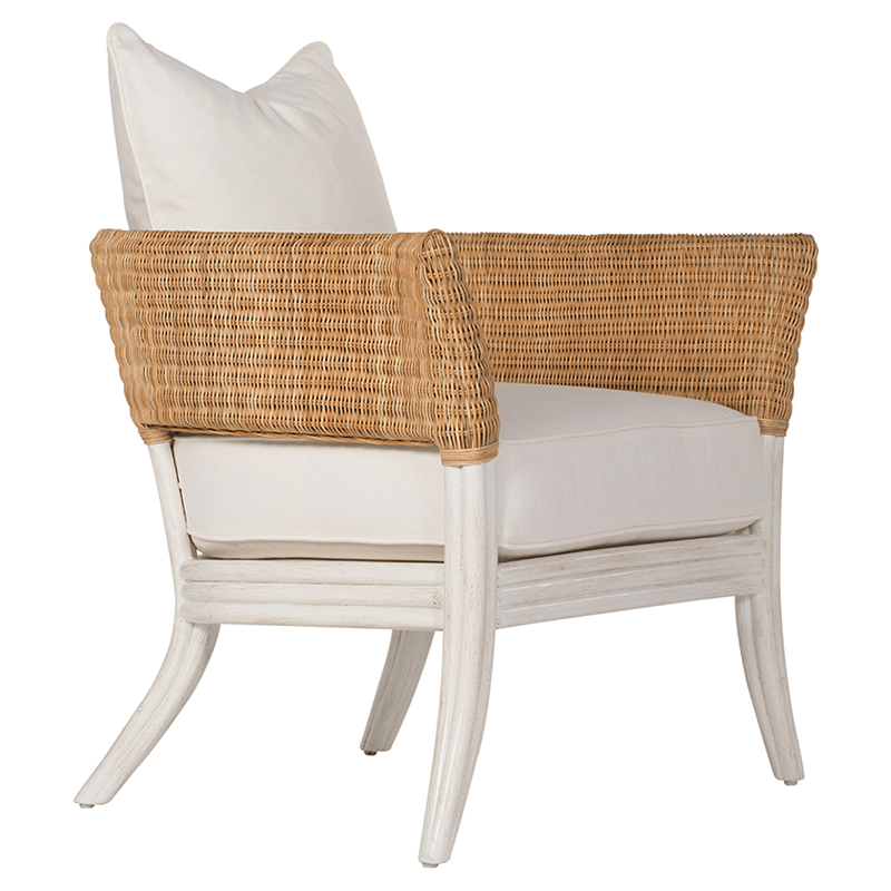 Samba Lounge Chair