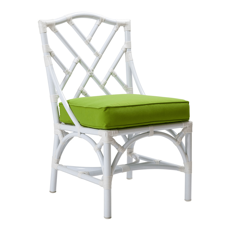 Chippendale Outdoor Dining Side Chair