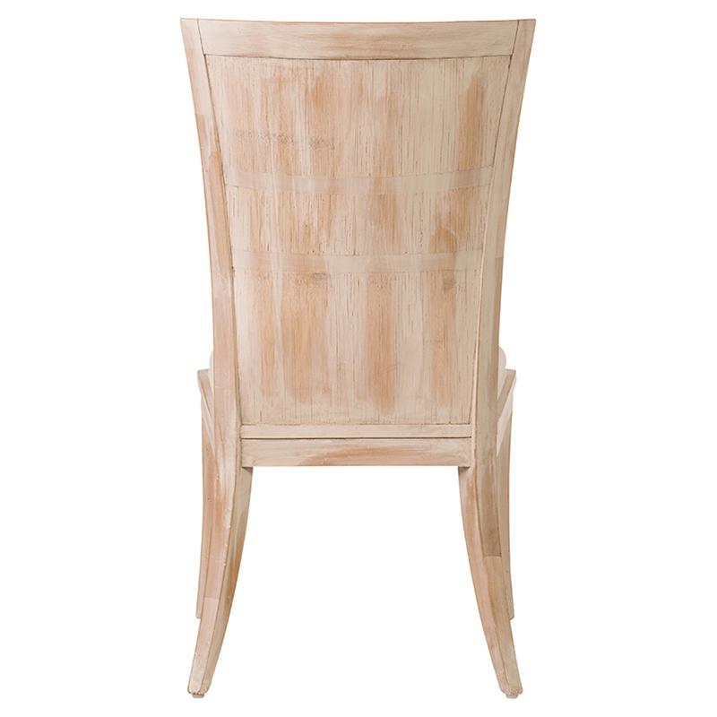 Palm Island Side Chair