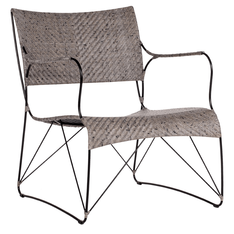 Seto Lounge Chair
