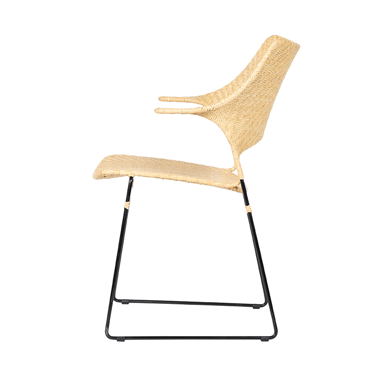 Quick Ship! Osaka Armchair