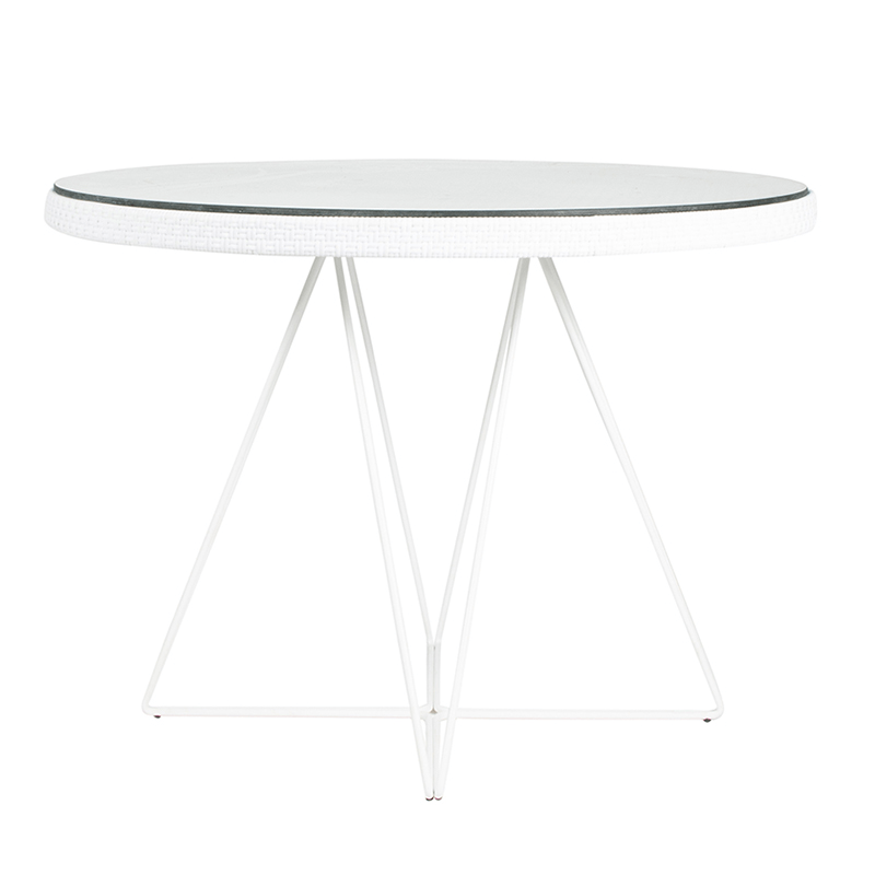 Quick Ship! Kobe Outdoor Dining Table