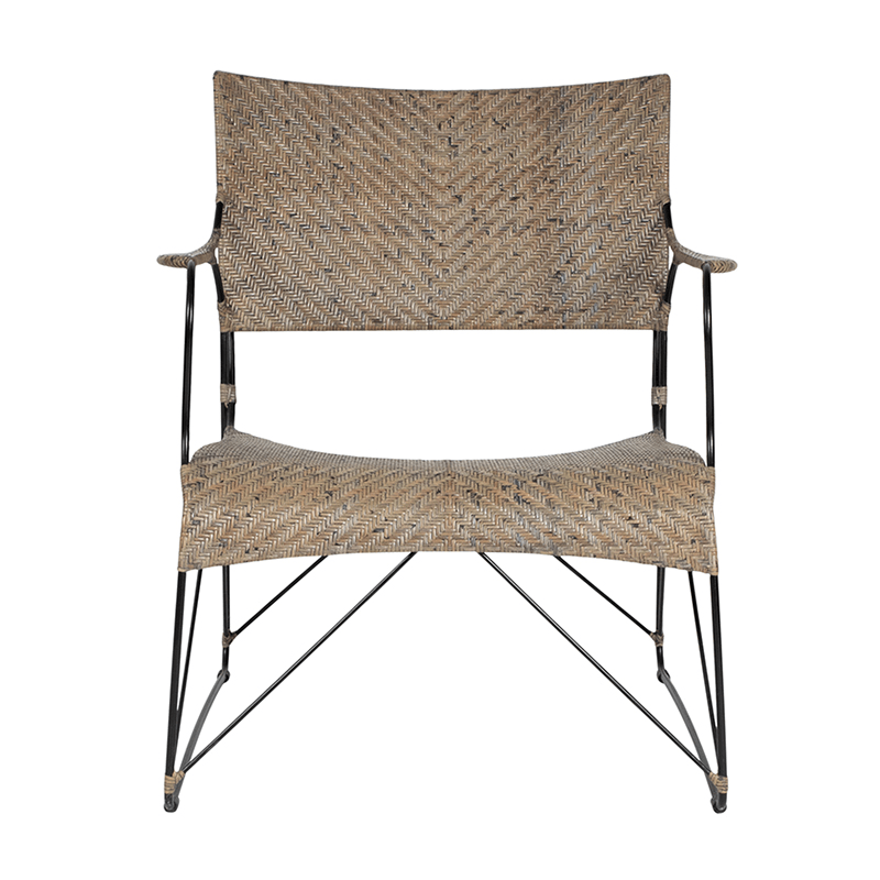 Quick Ship! Seto Lounge Chair