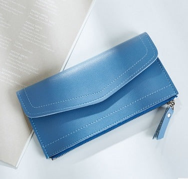 Women Wallets Purses Business Credit Card Holders
