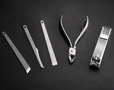 Creative Nail Clipper Set