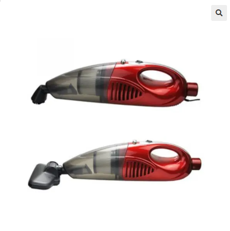 Image of Multifunction Portable Vacuum Cleaner