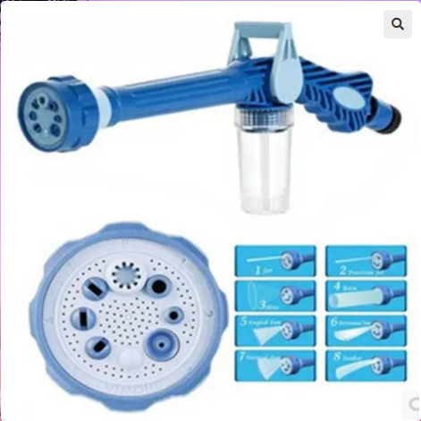 High Pressure Water Turbo Sprayer