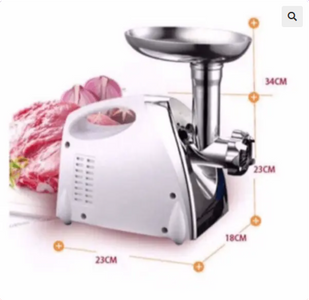 2800W Electric Meat Grinder