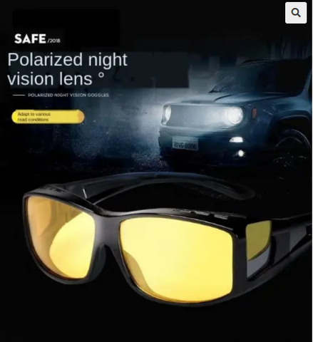 HD Night Vision Eyewear