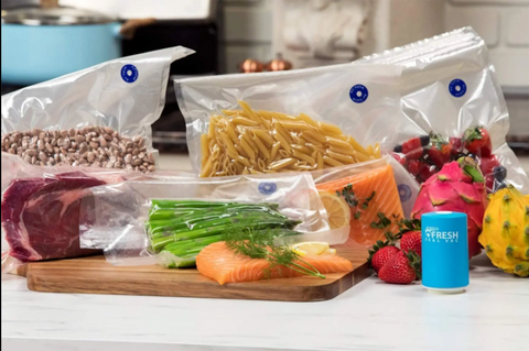Image of Vacuum Food Sealer