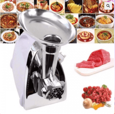 Image of 2800W Electric Meat Grinder