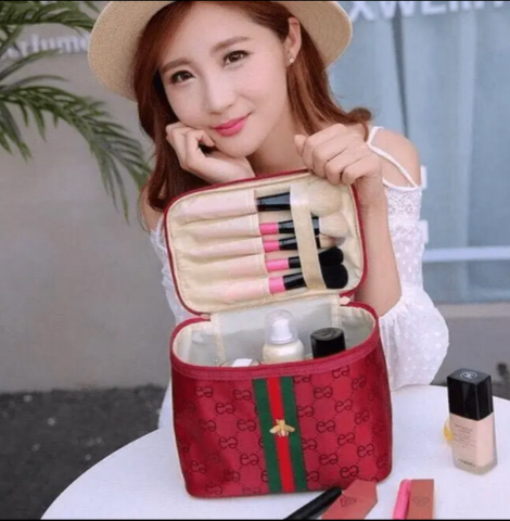 Image of Makeup Pouch for Women