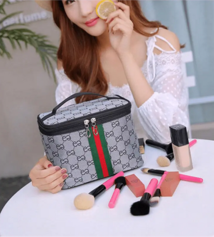 Makeup Pouch for Women