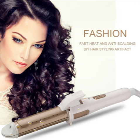 Ceramic Hairdressing Tools Professional Hair